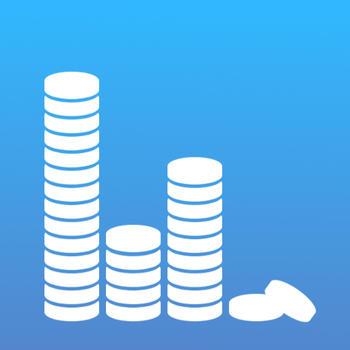 My Personal Finance LOGO-APP點子