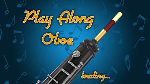 PlayAlong Oboe