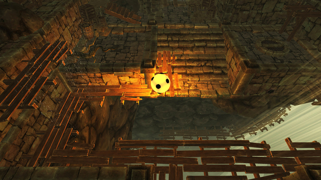 Dungeon Ball Screenshots
