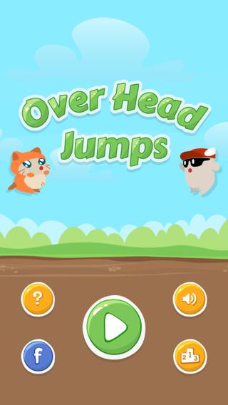 Overhead Jumps