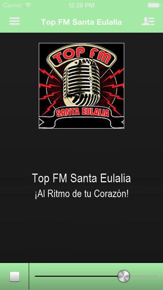 Top FM Santa Eulalia