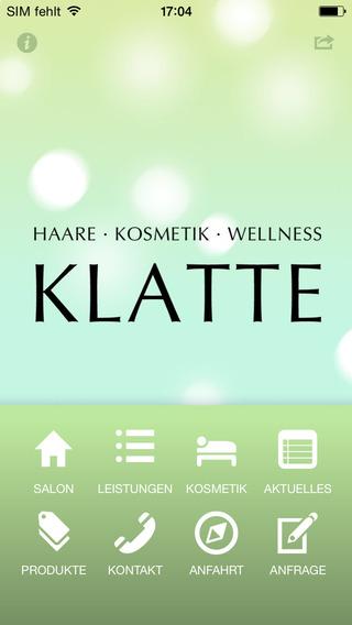 Salon Klatte GmbH