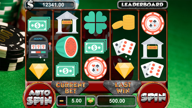 Extreme Big Lucky Coin Machines - FREE Vegas Casino Game