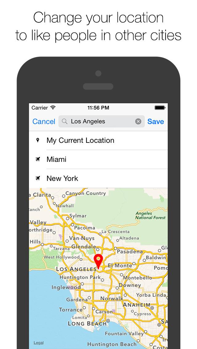 Download Bonfire for Tinder App Store softwares
