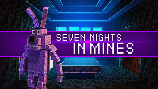 Seven Nights In Mines Pro