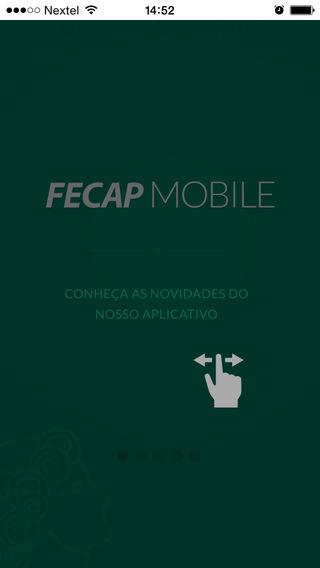 FECAP Mobile