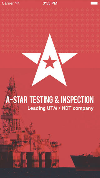 A-Star Testing Inspection