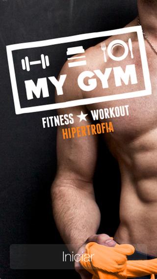 My Gym Hipertrofia