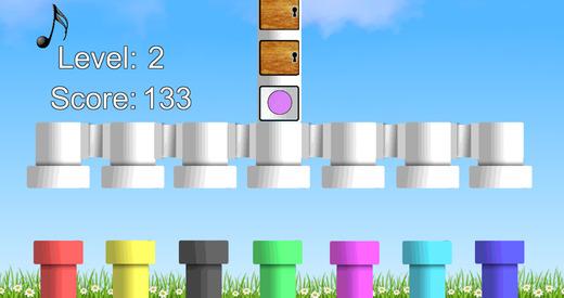 Pipe Drop Addicting Game