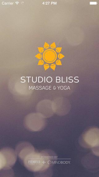 Studio Bliss Massage Yoga
