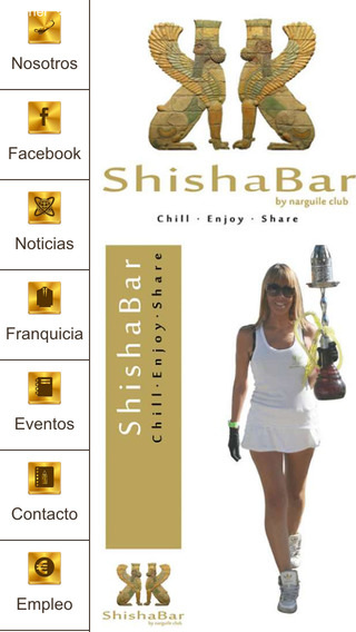 Shishabar