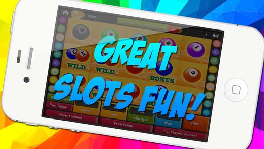 Grand Casino Bingo Slots - A Fun and Easy Way to Win a Fortune