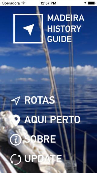 Madeira History Guide