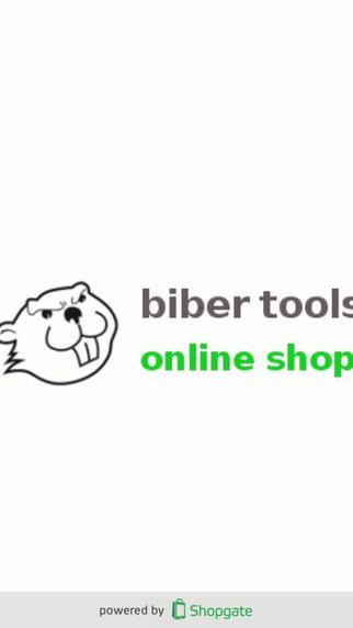 Biber Tools
