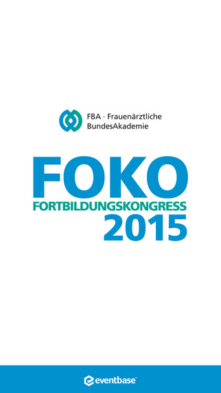 Der Kongressplaner zum Fortbildungskongress FOKO in Düsseldorf 4. bis 7. März 2015