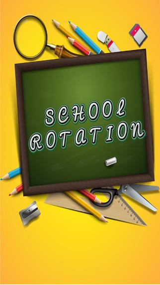 School Rotation