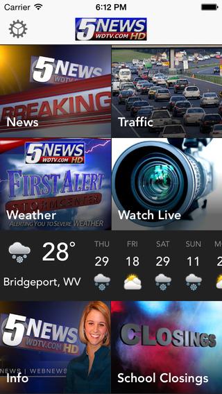 WDTV - West Virginia Breaking News Sports Weather