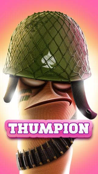 Thumpion