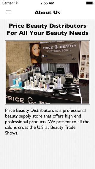 Price Beauty