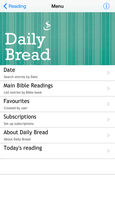 The Bible Challenge – A Daily Guide to Reading the Bible ...