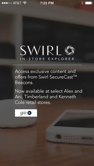 SWIRL In-Store Explorer