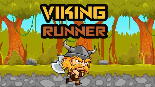 Viking Runner Pro