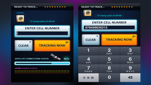 Mobile Phone Tracking and Monitoring Software | Cell Phones Tracker