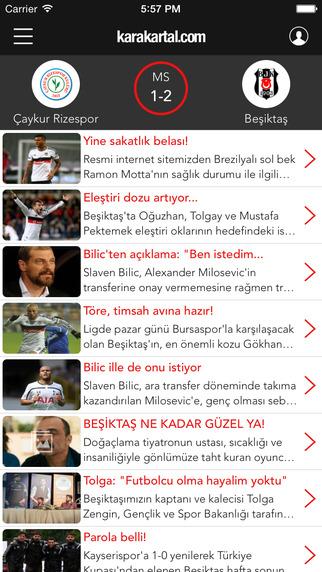 Karakartal - Beşiktaş hakkında her şey