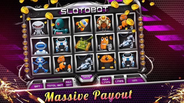 Скачать Симулятор Игровых Автоматов Mega Jack