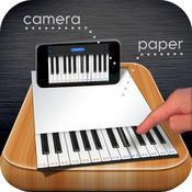 Paper Piano