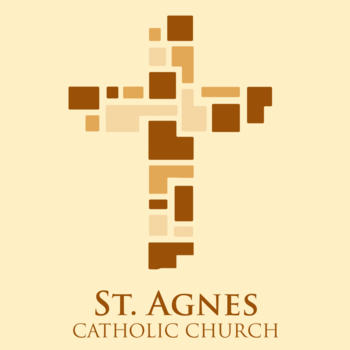 St Agnes Catholic Church LOGO-APP點子