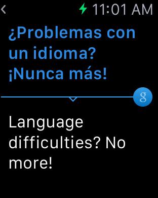 Spanish English Dictionary and Translator iPhone Screenshot 5
