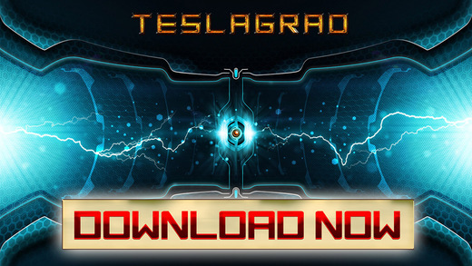 Game Pro - Teslagrad Version