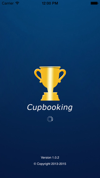 Cupbooking