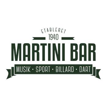 Martini Bar LOGO-APP點子