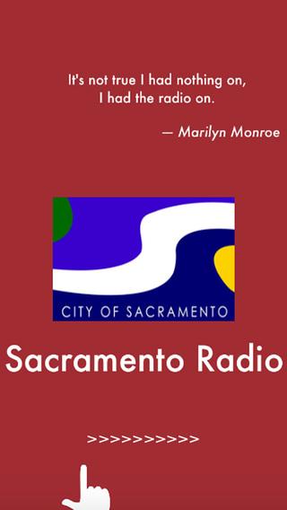 Sacramento Radio Stations - Free
