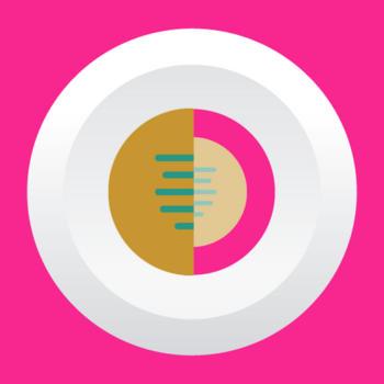 ClipCache 工具 App LOGO-硬是要APP