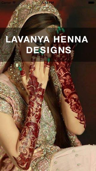 LAVANYA HENNA DESIGNS