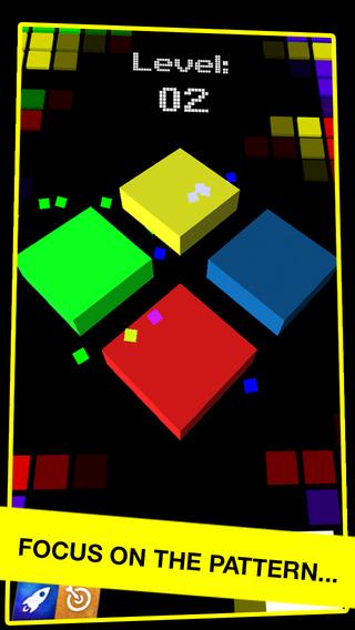 Cubo iPhone Screenshot 2