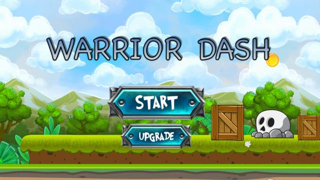 Warrior Dash Adventure