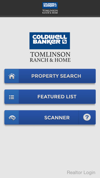 Coldwell Banker Tomlinson Ranch Home