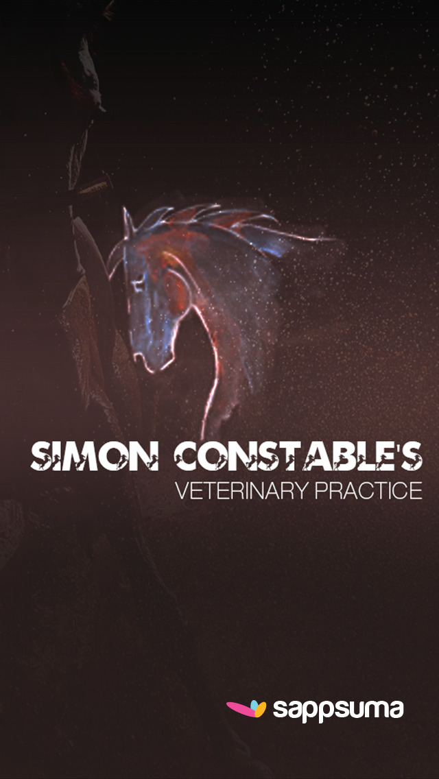 App shopper simon constables equine vets lifestyle for Adonia beauty salon