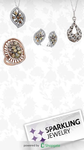 Sparkling Jewelry Inc.