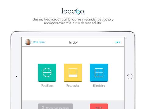 Loodop -La app para personas mayores-