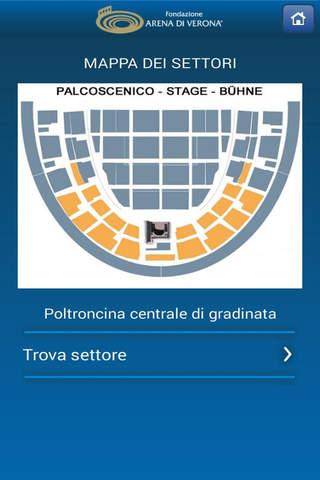 Arena di Verona screenshot 4