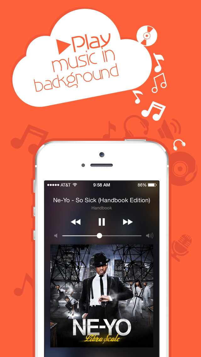 how to download songs from soundcloud app iphone
