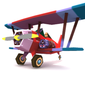 The Little Plane That Could