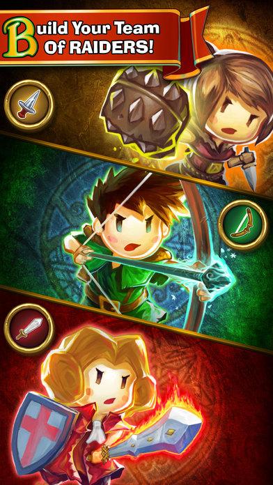 Little Raiders: Robin's Revenge-2