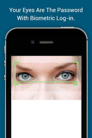 eyeSafe screenshot 1