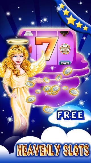 Slots Blitz Old Heaven - Free Casino Game